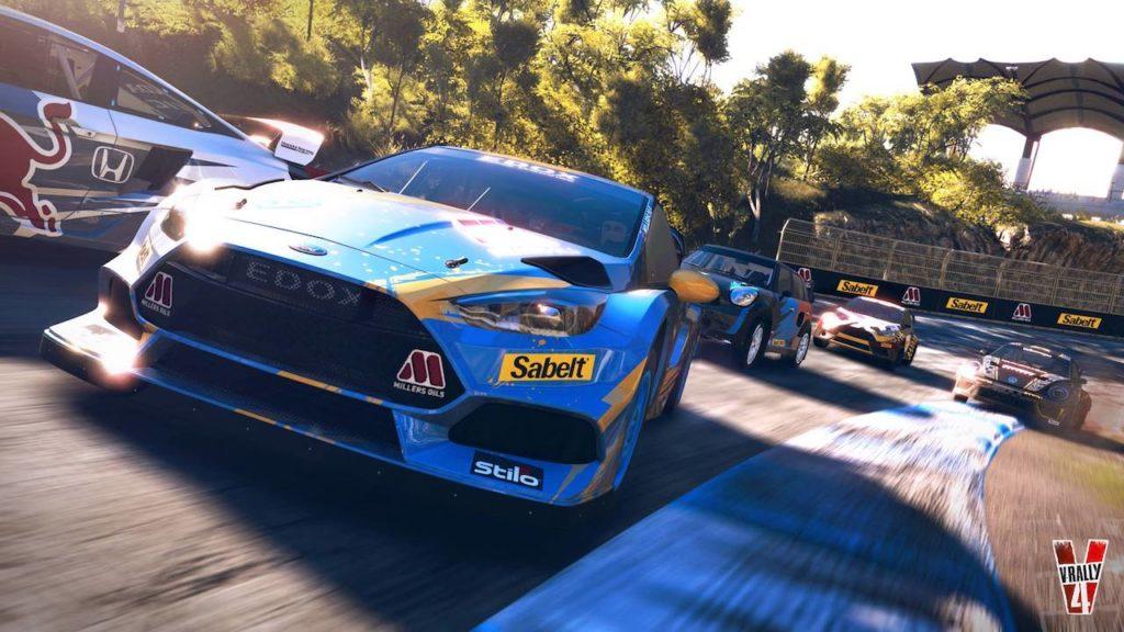 V-Rally4, il videogioco è finalmente disponibile per console e PC