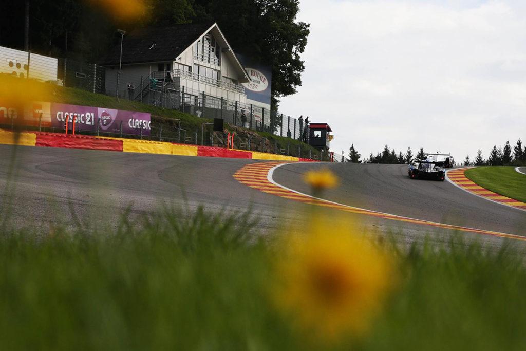 ELMS | 4 Ore di Spa-Francorchamps: Anteprima e Orari del Weekend