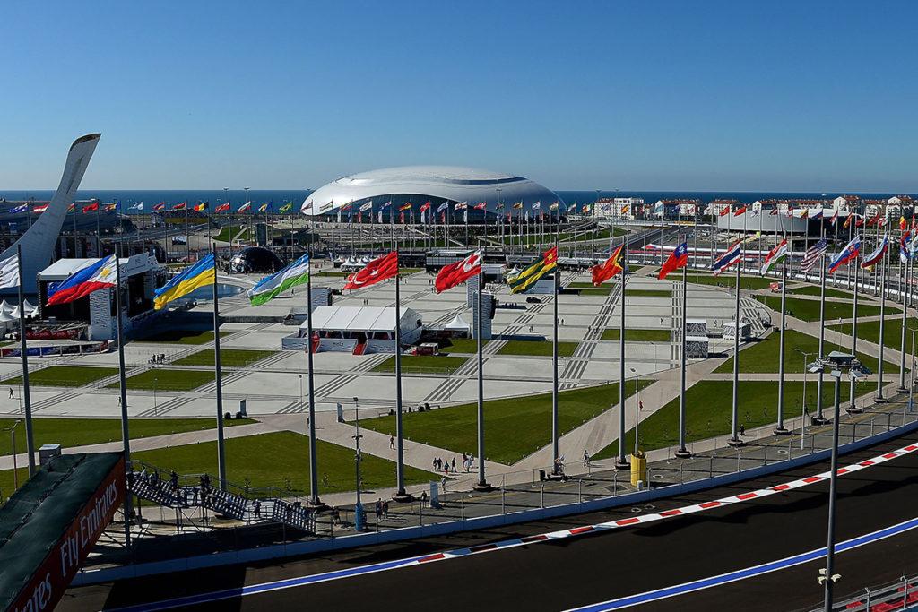 FIA F2 | Sochi 2018: Anteprima e Orari del Weekend