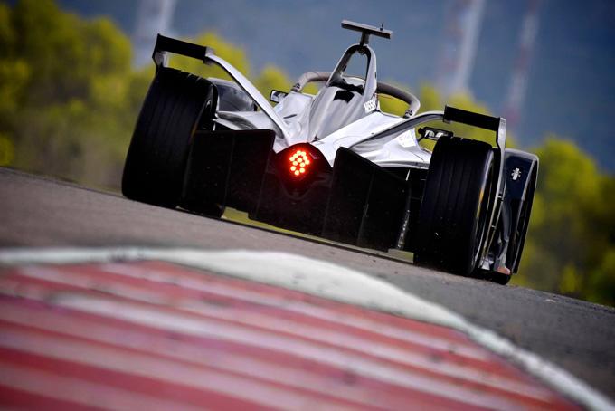 Formula E | Nissan e.dams debutta con Buemi e Albon