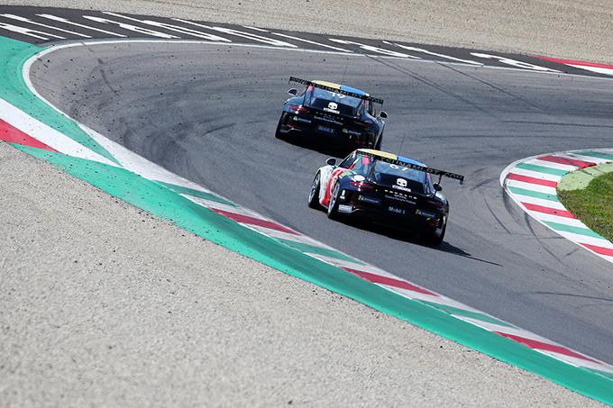 Porsche Carrera Cup Italia | Vallelunga 2018: Anteprima e Orari del Weekend