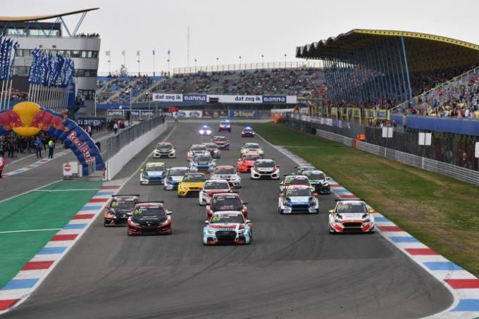 TCR Europe | Monza 2018: Anteprima e Orari del Weekend