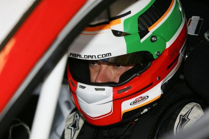 TCR Italy | Ufficiale: Baldan presente a Vallelunga con M1RA