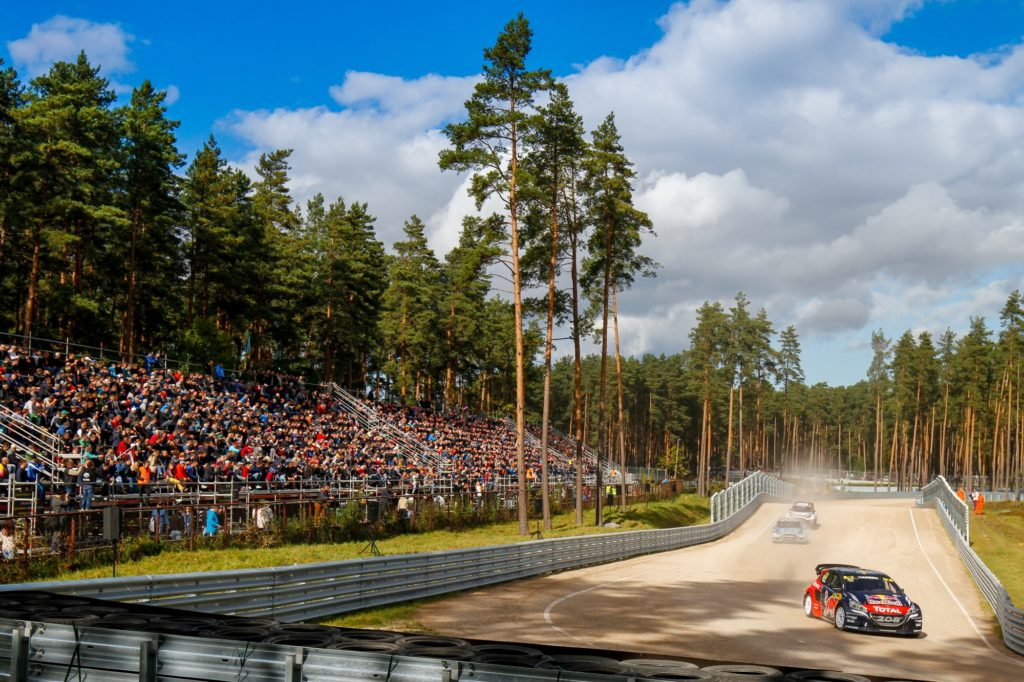 Rallycross | World RX of Latvia 2018: Anteprima e Orari del weekend