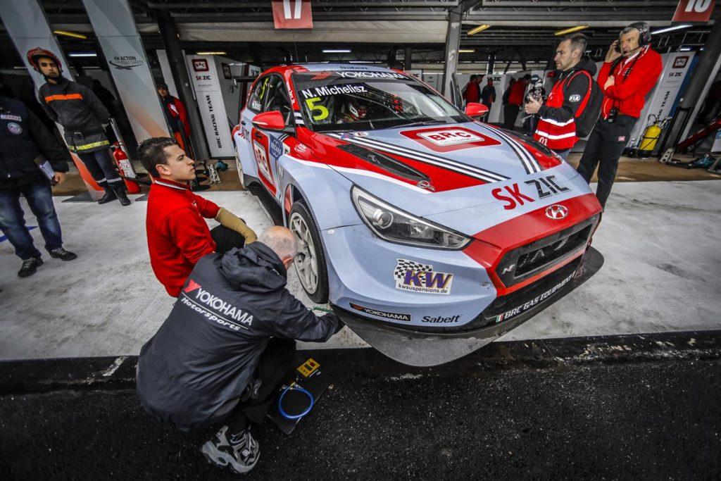 Hyundai punta al mercato italiano delle squadre clienti con BRC Racing Team