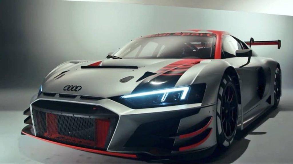 Svelata la Audi R8 LMS Evo: più un aggiornamento che una evoluzione [VIDEO]