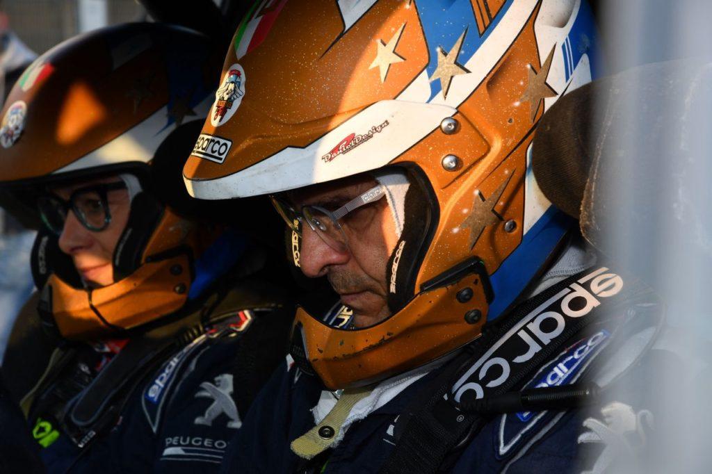 CIR | Peugeot 11 e Lode: riviviamo l'eroica stagione di Andreucci ed Andreussi [VIDEO]