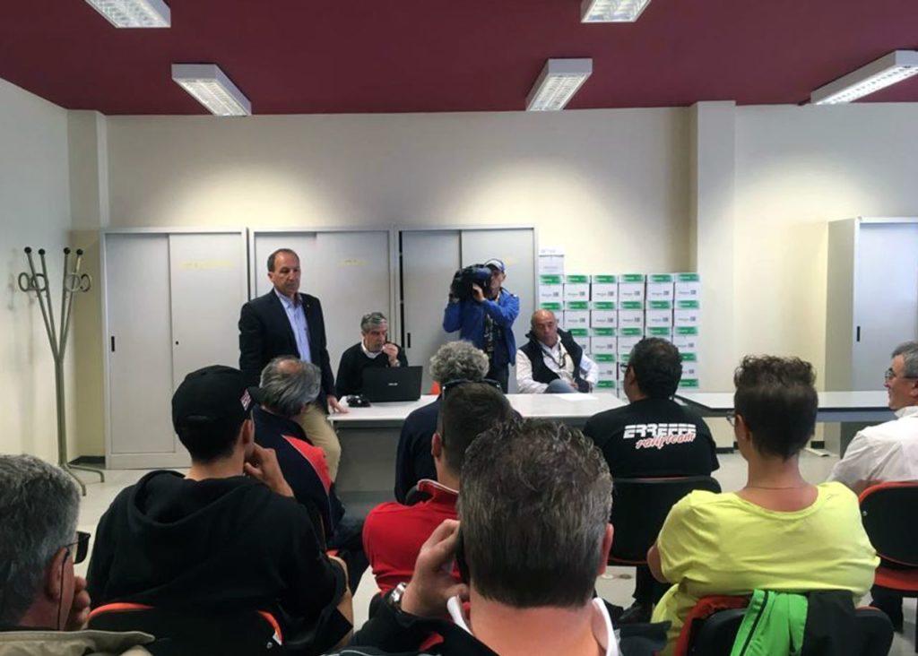 CIR   Approvate le proposte per il 2019: nasce l'ACI Sport Rally Cup, stretta sulle ricognizioni