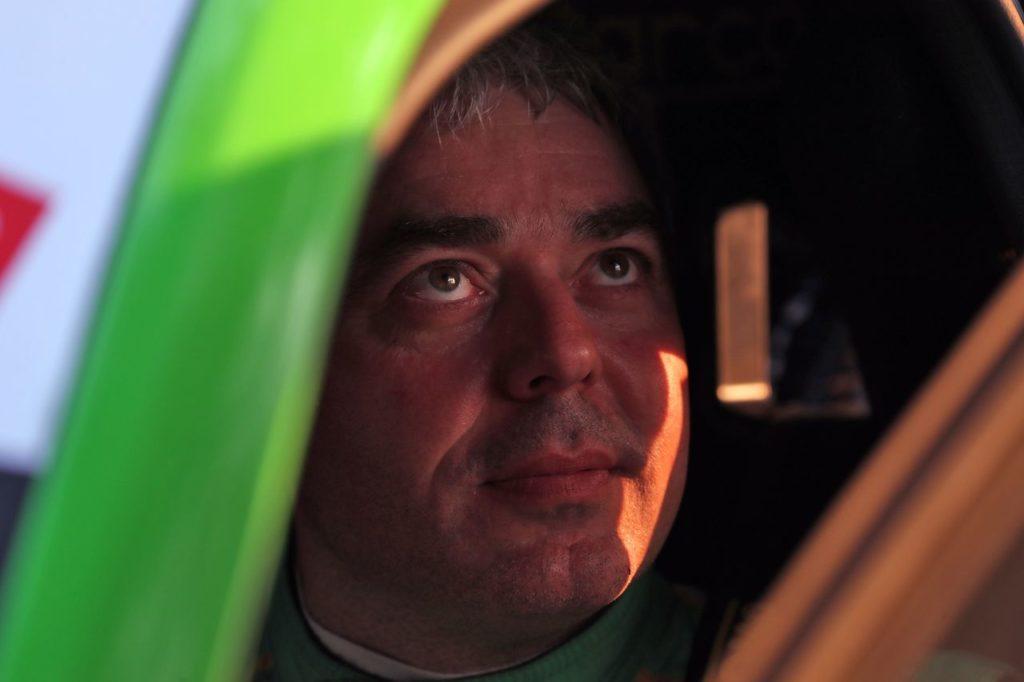 CIR | Rally Due Valli, al comando Rossetti. Subito fuori Campedelli, incidente per Pollara