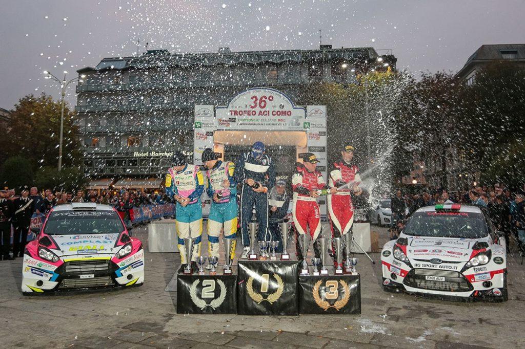 CIWRC | Trofeo ACI Como 2018: anteprima ed orari dell'ultima di campionato [VIDEO]