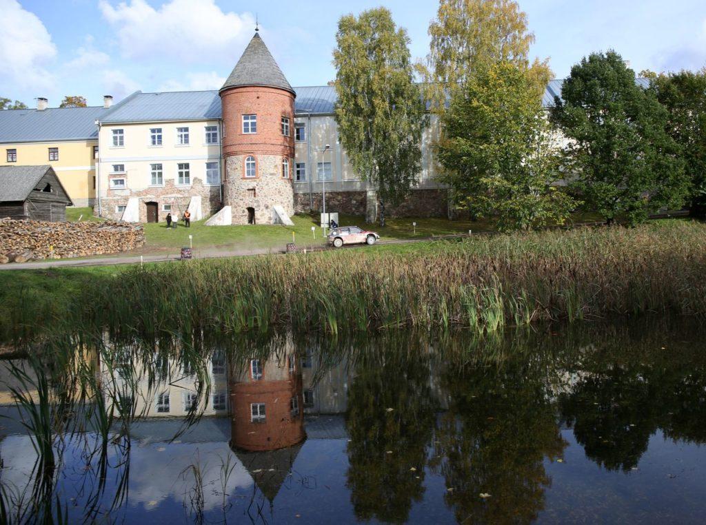 ERC | Rally Liepāja: anteprima ed orari dell'ultimo weekend del campionato 2018