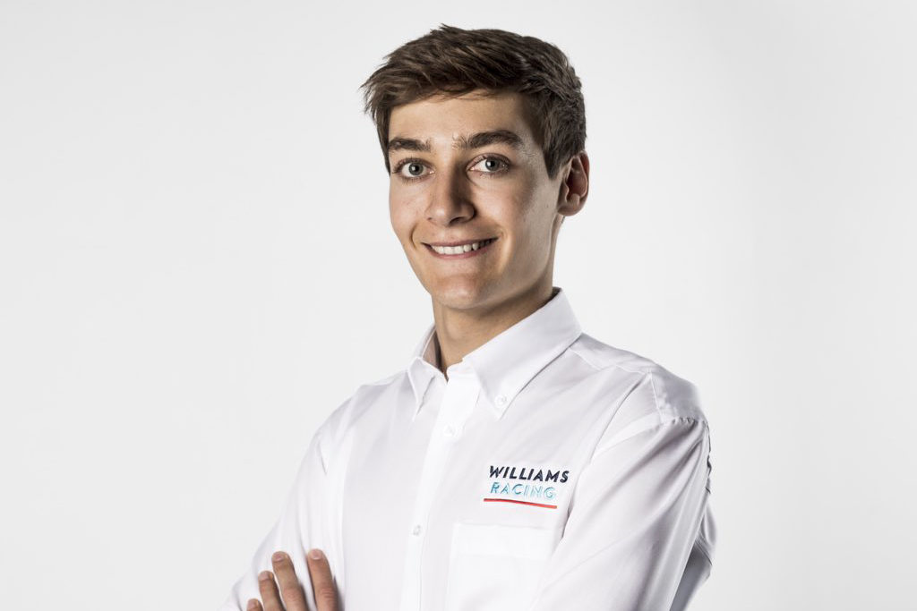 FIA F2 | Russell promosso in Formula 1 con la Williams dal 2019