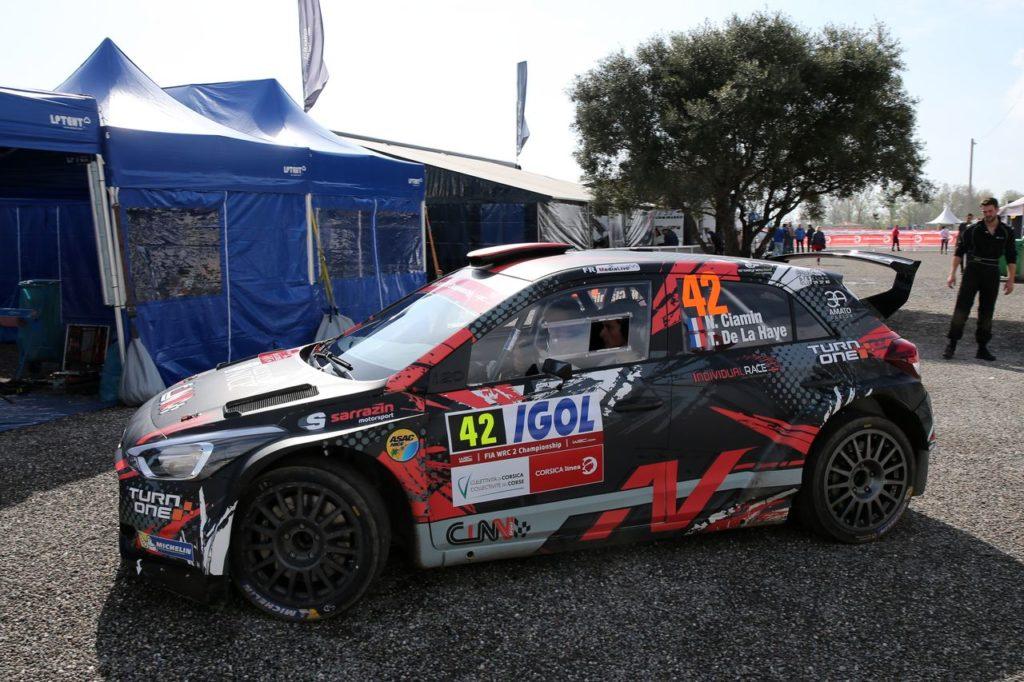 Al Monza Rally Show di quest'anno debutterà lo Hyundai i20 R5 Trophy