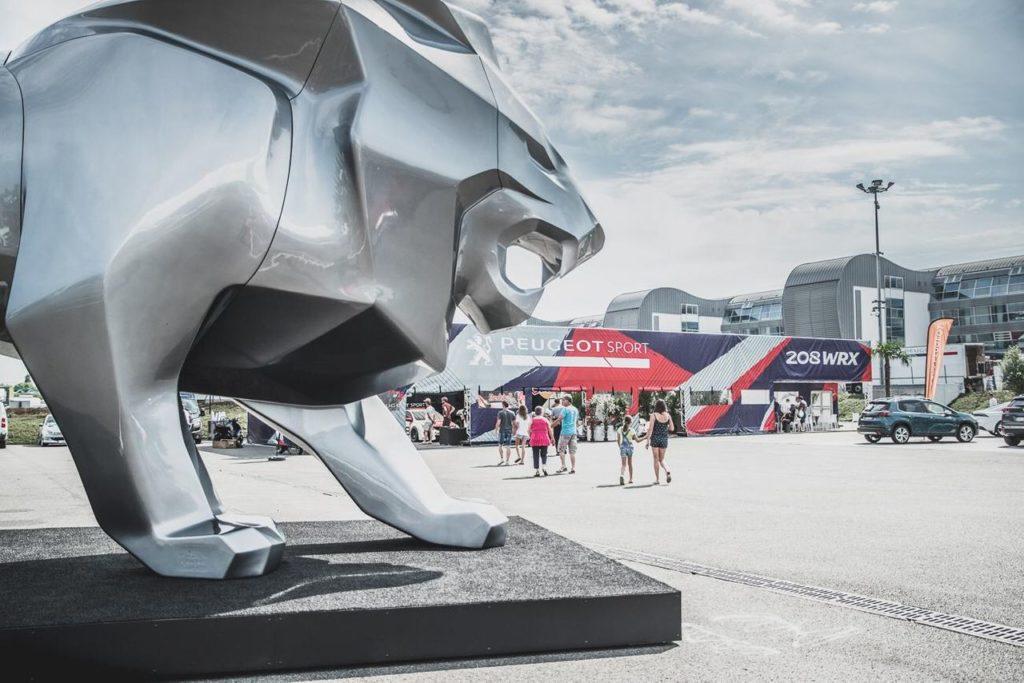 Rallycross | Le motivazioni ufficiali sul ritiro dal WRX di Peugeot: troppa incertezza sull'elettrico