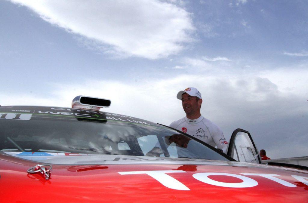 WRC   Citroen al Rally di Catalogna con il ritorno di Sebastien Loeb