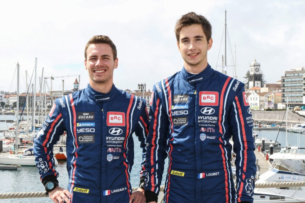 WRC2 | Si chiude al Rally di Catalogna la stagione di BRC Racing. Loubet cerca il riscatto