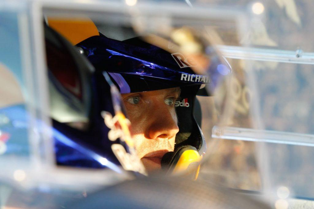 WRC | Rally di Catalogna: Ogier primo nello shakedown. Ribaltamento per Neuville [VIDEO]
