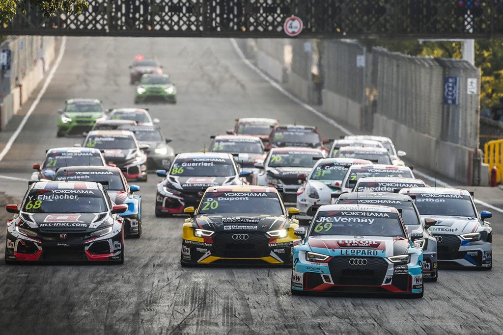 WTCR | Tre vincitori diversi a Wuhan, Tarquini resta leader