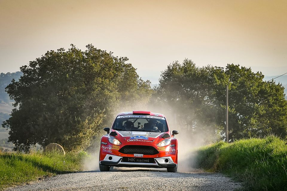 CIR | Crugnola e Ford pronti a far saltare il banco al Rally Due Valli