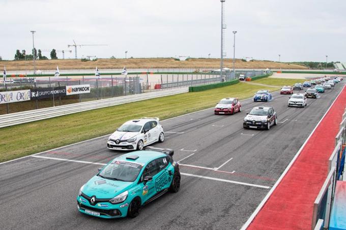 Renault Clio Cup Italia | Misano (2) 2018: Anteprima e Orari del Weekend