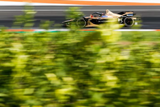 La Formula E è stata insignita di tre stelle per la FIA Environmental Accreditation