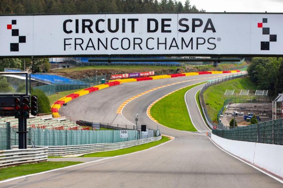 Rallycross | Spa-Francorchamps ospiterà il Mondiale dal 2019
