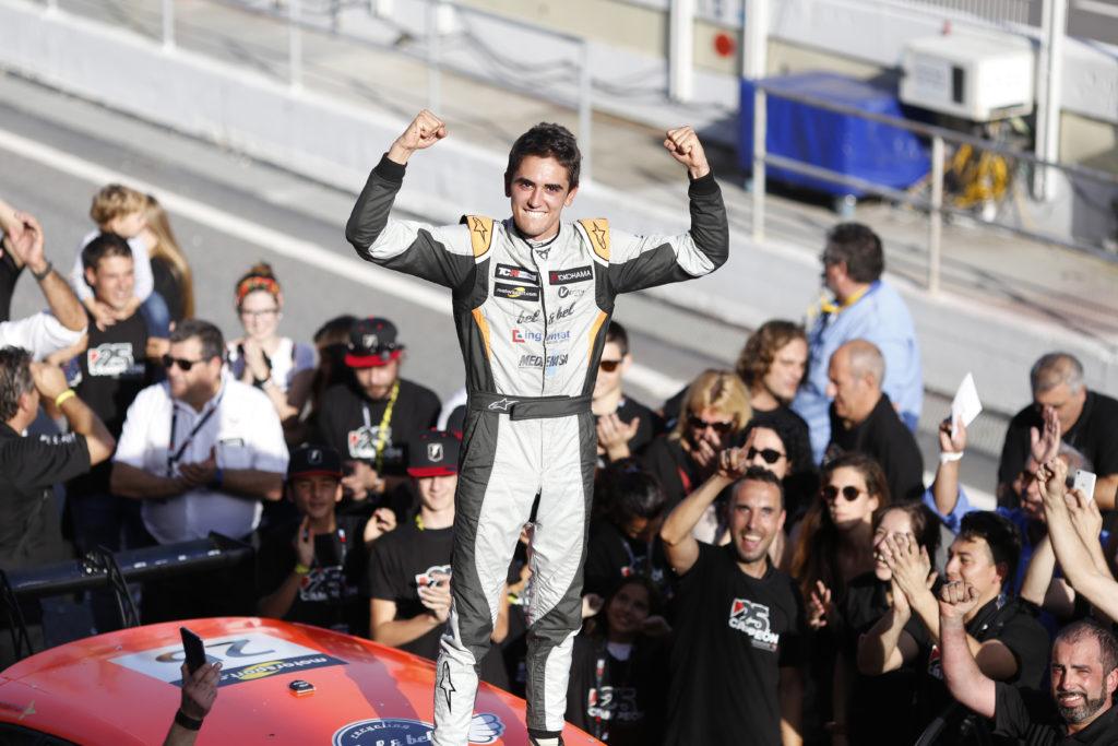 TCR Europe | Azcona conquista il titolo, vittorie a Tassi e Hadler