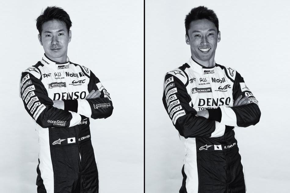 FIA WEC | Kobayashi e Nakajima, le star giapponesi alla conquista del Fuji