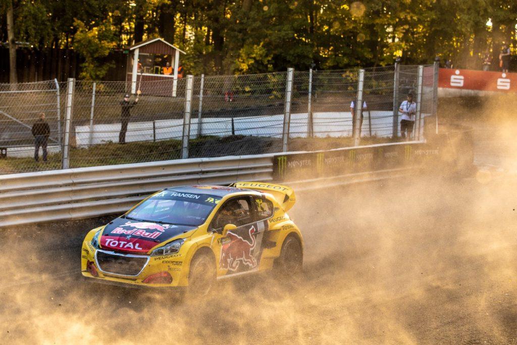 Rallycross | La Germania si rivela un campo minato per Peugeot