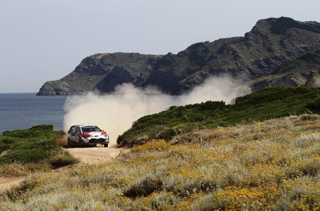 Le novità del CIRT e del CIWRC 2019: il Tricolore Terra torna a quattro gare