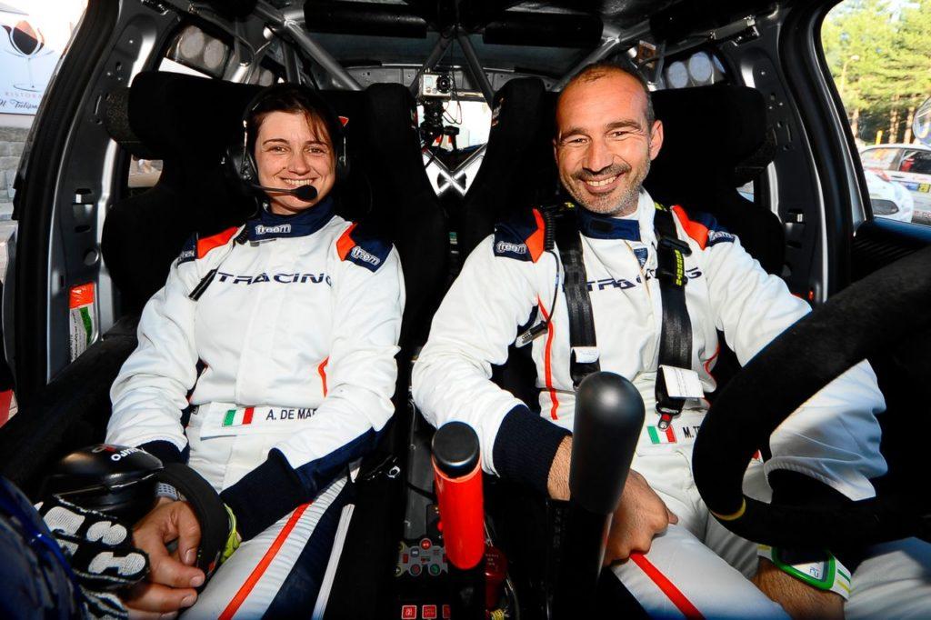 CIRT | Mauro Trentin ed Alice De Marco vincono il Tuscan Rewind e si laureano campioni 2018