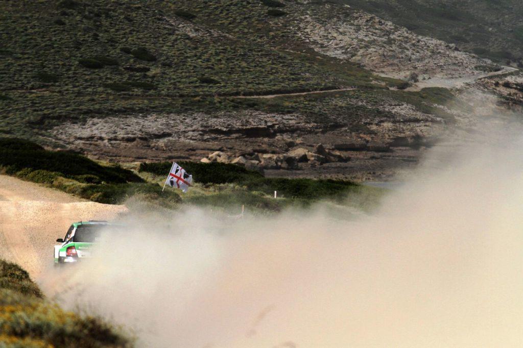 CIR | Ecco come sarà il Campionato 2019: rientra il Rally Italia Sardegna, poche le sorprese