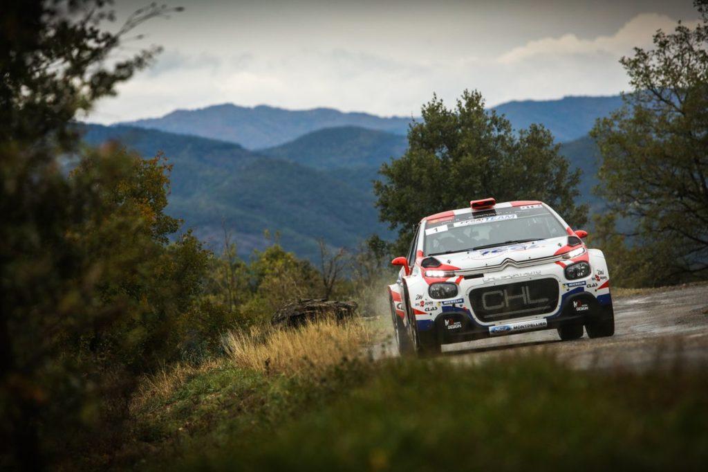 Il bilancio della Citroen C3 R5, tra il titolo nel Campionato Francese e la stagione in WRC2