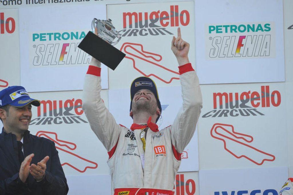 Cosimo Barberini: i tre titoli consecutivi nel Trofeo Abarth Selenia e le prospettive per il 2019 [INTERVISTA]