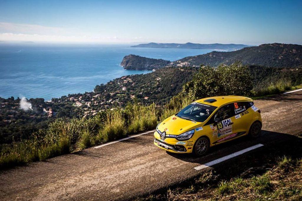 """Federico Bottoni racconta il suo Rallye du Var: """"Arrivare alla fine è stato un vero sollievo"""" [INTERVISTA]"""