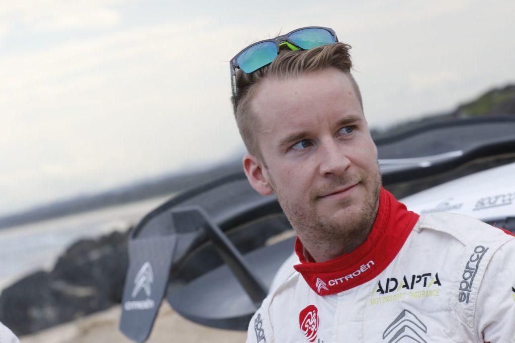 Mads Ostberg non rinnova con Citroen ed è fuori dal WRC, per ora: i retroscena