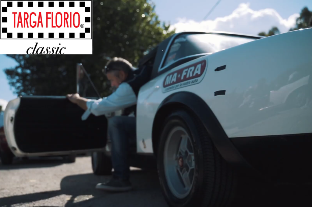 Throwback alla 102a Targa Florio Classica con MAFRA [VIDEO]