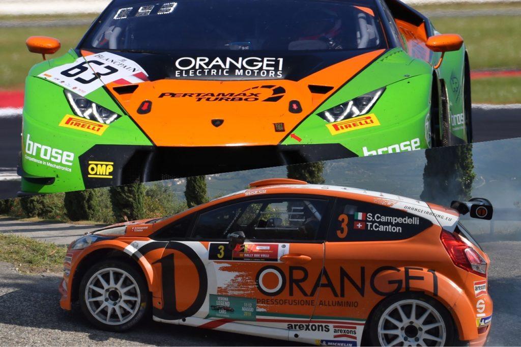 Orange1 Racing, ecco quali sono i piani per il 2019 [INTERVISTA]