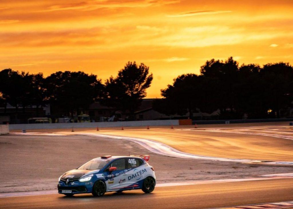 Renault Clio Cup Italia | Al Paul Ricard Simone Di Luca si laurea campione 2018