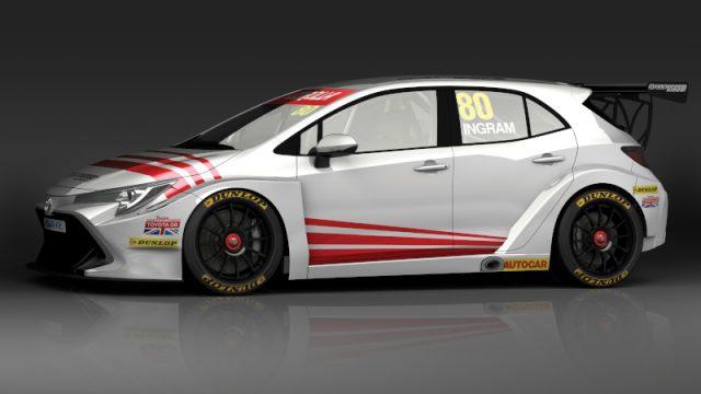 BTCC | Speedworks Motorsport diventa Team Toyota GB e riporta in pista la Corolla