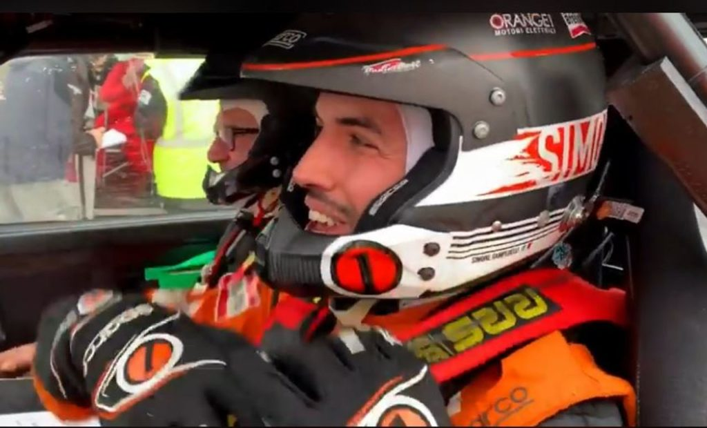 Il Tuscan Rewind di Orange1 Racing: ecco il weekend di Campedelli sulla Ford Escort MK II [VIDEO]