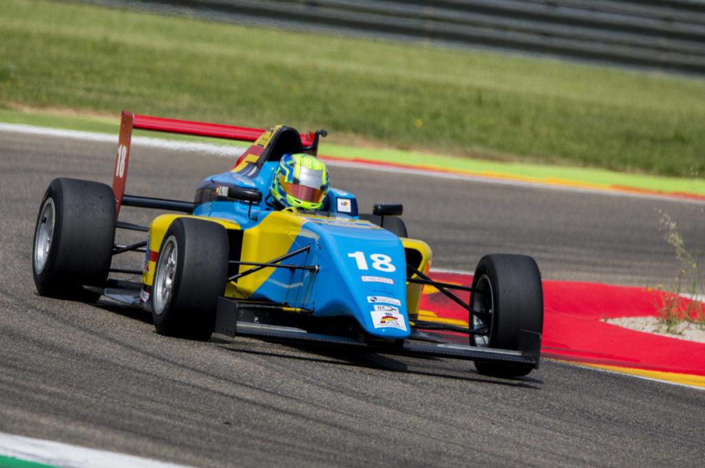 Formula Renault Eurocup | Fernando Alonso avrà un proprio team nel 2019