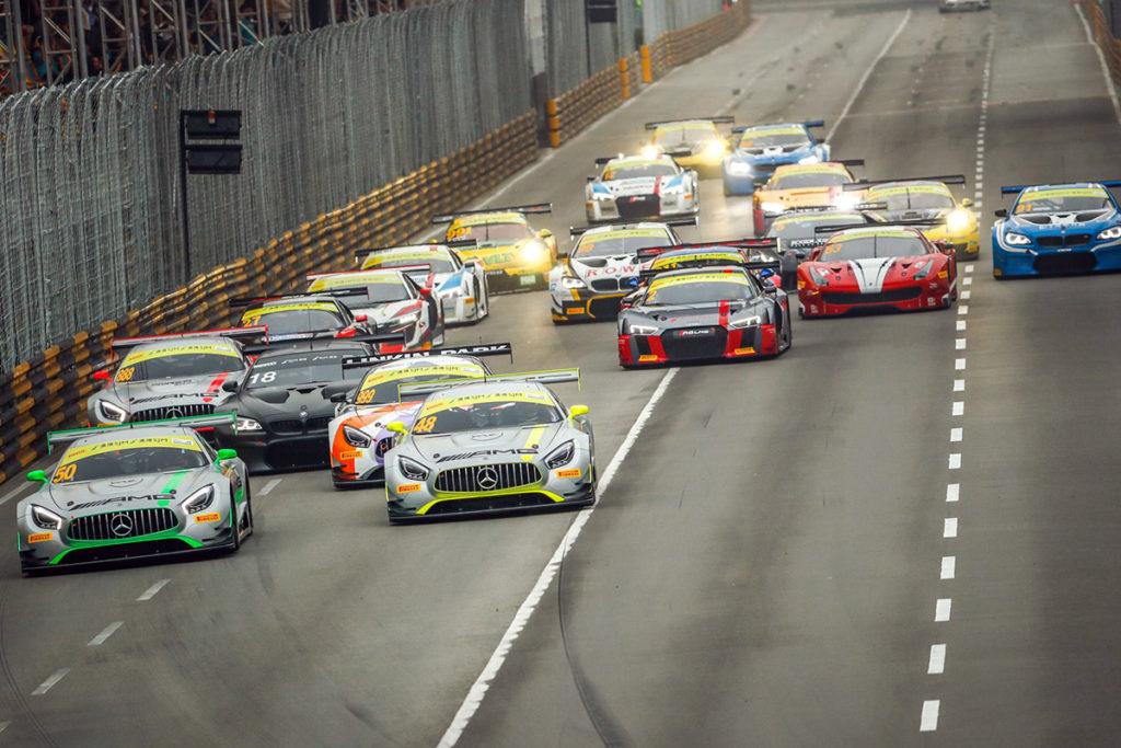FIA GT World Cup | Macao 2018: Anteprima e Orari del Weekend