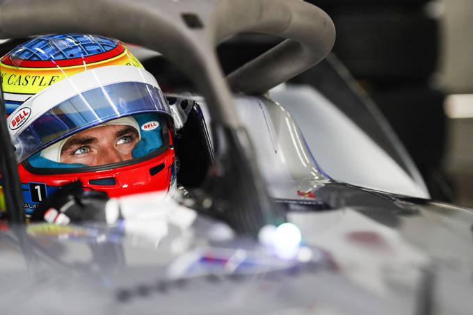Formula E | Oliver Rowland prende il posto di Alex Albon alla Nissan e.dams