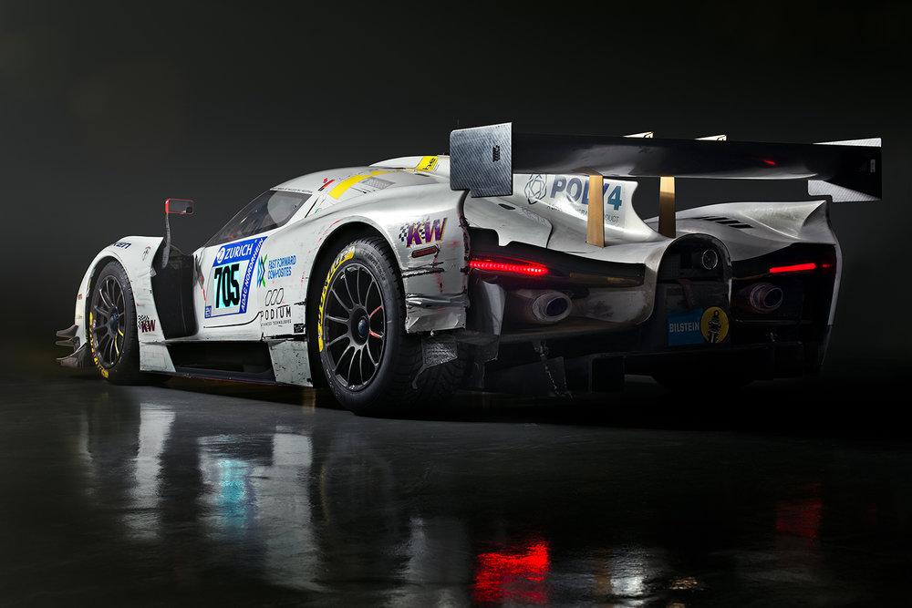 FIA WEC | Glickenhaus prima iscritta tra le Hypercar nel 2020