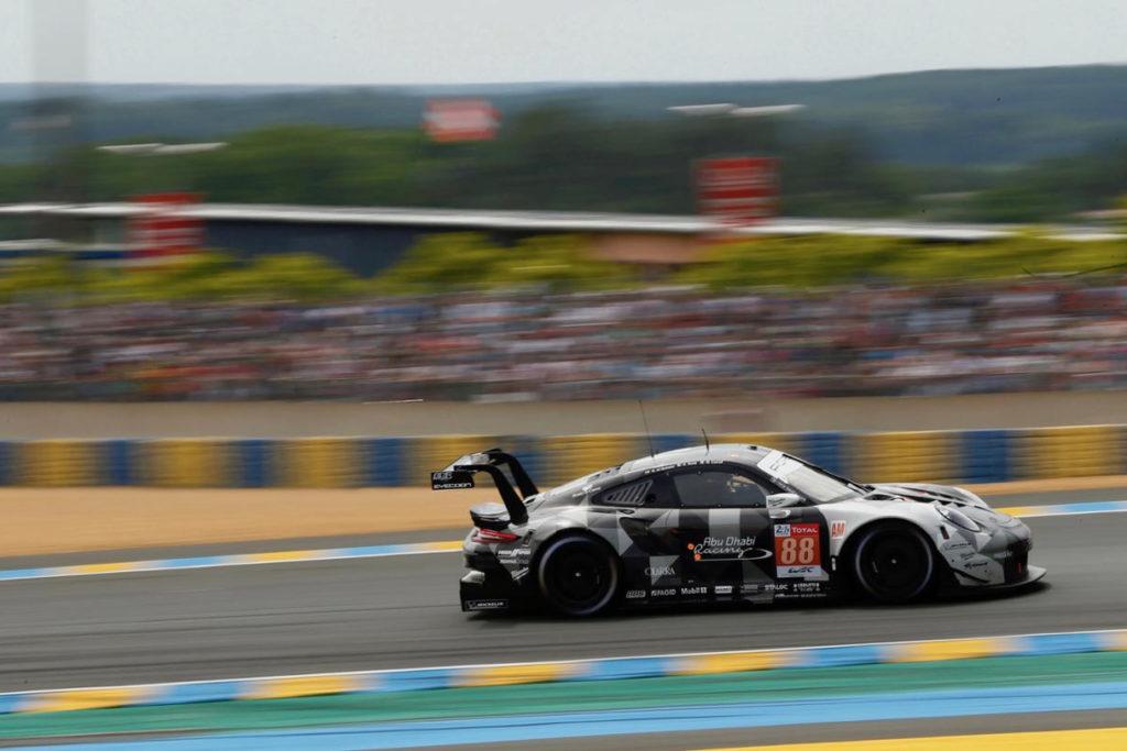 FIA WEC | Dempsey-Proton Racing privata di tutti i punti per una centralina manomessa