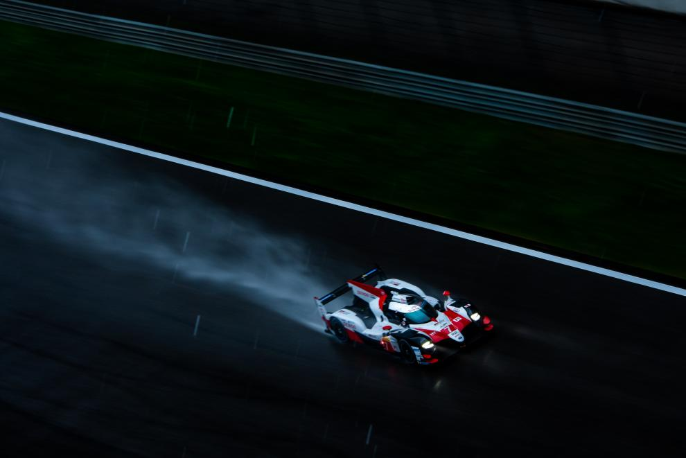 FIA WEC | Doppietta Toyota a Shanghai, SMP Racing batte Rebellion