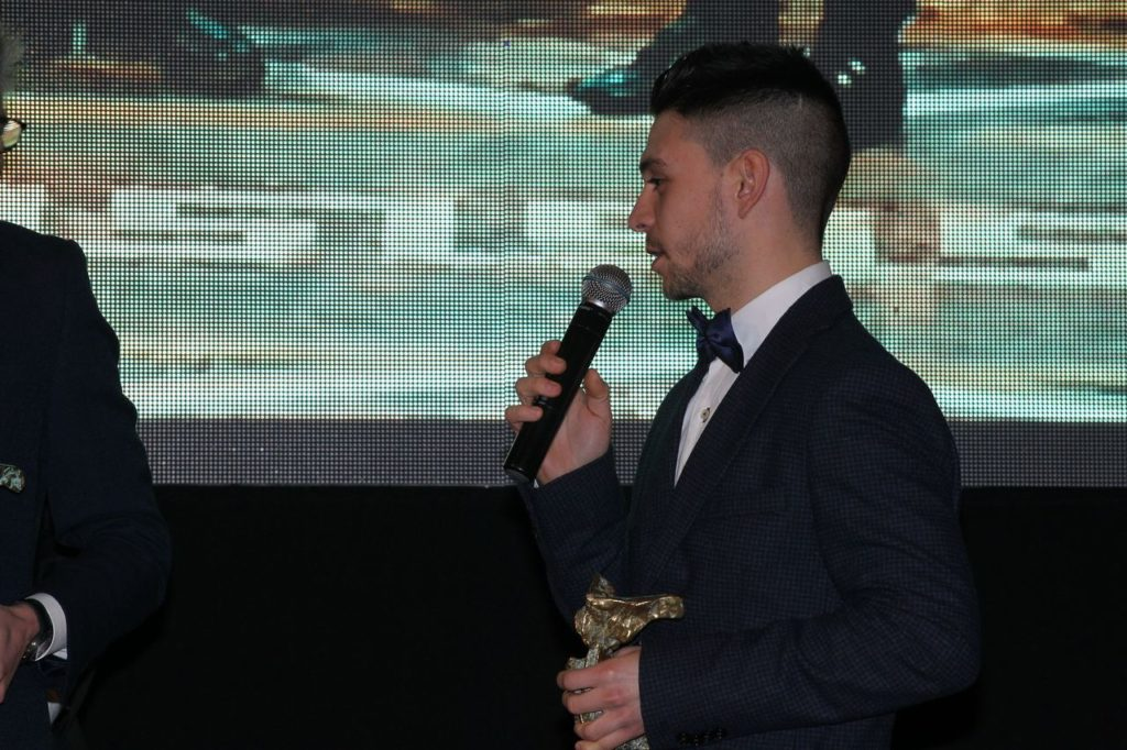 Caschi d'Oro 2018, soddisfazioni per Peugeot grazie a De Tommaso ed Andreucci