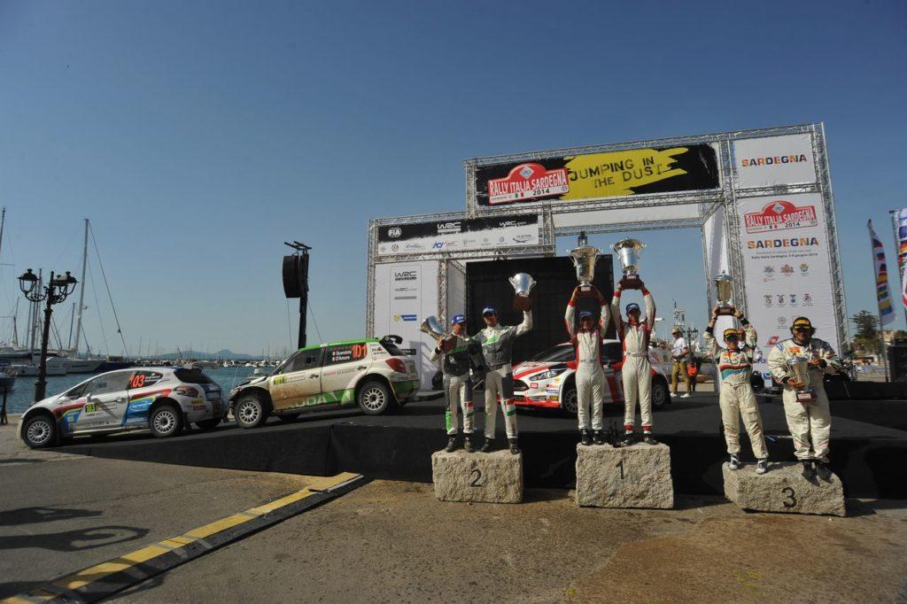 I calendari dei Campionati Italiani Rally: ecco le date del CIR, CIRT e CIWRC 2019
