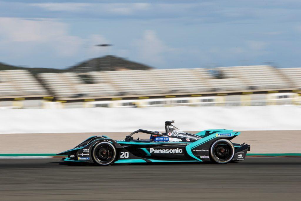 Formula E | Panasonic Jaguar Racing punta al podio all'ePrix di Ad Diriyah